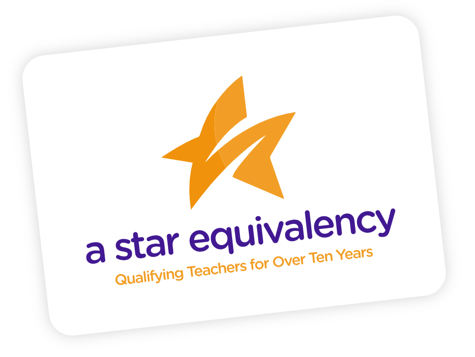 GCSE Maths Equivalency Test